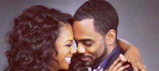 Kandi Burruss and Todd Tucker: Marriage in Trouble?