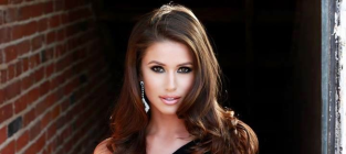 Nia Sanchez: What's the Capital of Nevada?