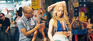 T.I. - No Mediocre ft. Iggy Azalea (Music Video)