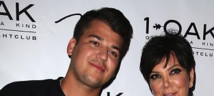 Rob kardashian to the biggest loser