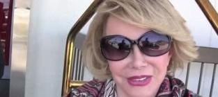 Joan rivers on kristen stewart
