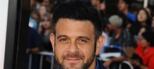 Adam richman taunts haters gets series postponed