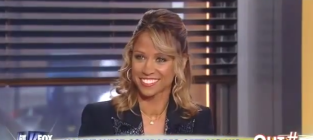 Stacey dash tells off kanye west