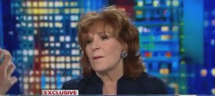 Joy behar calls out elisabeth hasselbeck