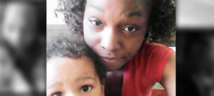 Mom accused of murdering 11 month old posting photos online