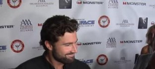 Brody jenner refutes kim kardashian rift