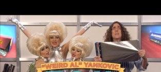 Weird al yankovic foil
