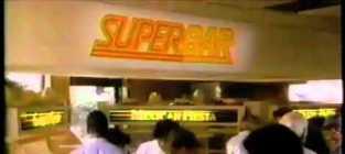 1988 wendys superbar commercial