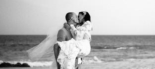 Naya rivera married to ryan dorsey