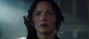 The hunger games mockingjay trailer