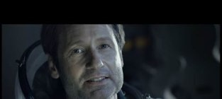 "David Duchovny Explains Russian Beer Ad, Insists It Is ""Not a Political Statement"""