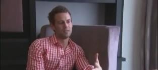The Bachelorette Clip - Nick Trash Talks Josh