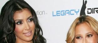 Kardashians Take on Adrienne Bailon