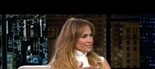 Jennifer Lopez on Chelsea Handler