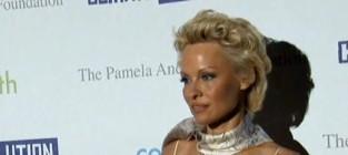 Pamela anderson dismisses divorce filing