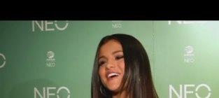 Selena Gomez Talks Fashion Line