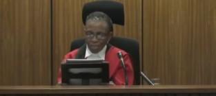 Oscar pistorius not guilty of murder