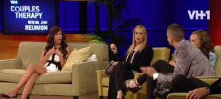 Farrah abraham vs catelynn lowell couples therapy clip