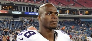 Adrian Peterson Indicted for Child Abuse, Endangerment