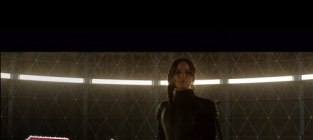 The Hunger Games: Mockingjay – Part 1 as a Romantic Comedy