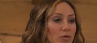 The real housewives of new jersey season 6 episode 11 clip drama