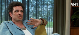 Dick donato reveals hes hiv positive on couples therapy