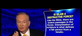 Bill oreilly on bill maher ben affleck debate