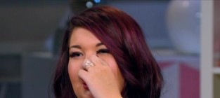 Teen Mom Ask the Moms Clip: Amber Portwood on Jail