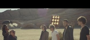 One direction steal my girl video