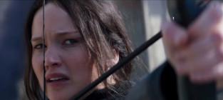 Mockingjay Movie Trailer