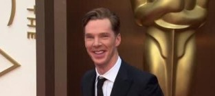 Benedict Cumberbatch and Sophie Hunter: Engaged!
