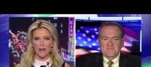 Megyn kelly mispronounces huckabee