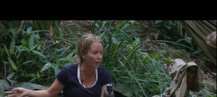 Kendra wilkinson on im a celebrity get me out of here