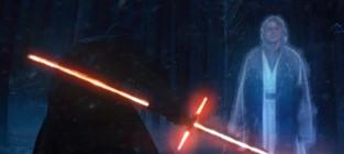 Star wars trailer george lucas edition
