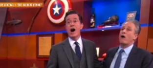 The Colbert Report Final Episode