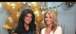 Teresa giudice and dina manzo resolve to