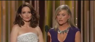 Tina fey and amy poehler golden globes monologue 2015