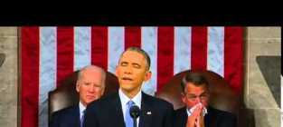 John boehner state of the union reactions