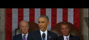 President Obama State of the Union 2015 Address