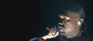 Kanye West Grammy Awards Performance 2015