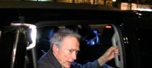 Clint Eastwood Talks American Sniper