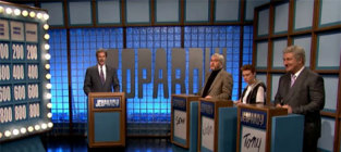 Saturday night live celebrity jeopardy returns