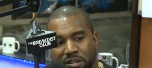 Kanye west on kylie jenner amber rose