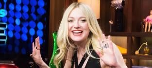 Dakota Fanning Slams Brandi Glanville: Fire Her Already!