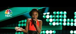 Kimberly nichole nutbush city limits the voice