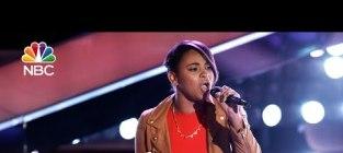 Koryn hawthorne my kind of love the voice