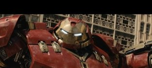 The avengers age of ultron trailer 3