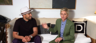 Jussie smollett says hes gay