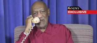 Bill Cosby Video Message