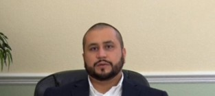 George Zimmerman Slams Obama, Talks Trayvon Martin case